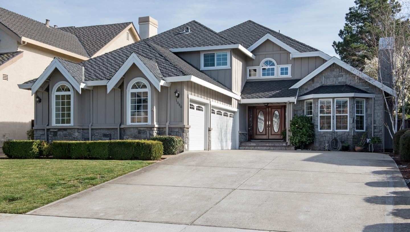 Coldwell Banker Almaden New Homes