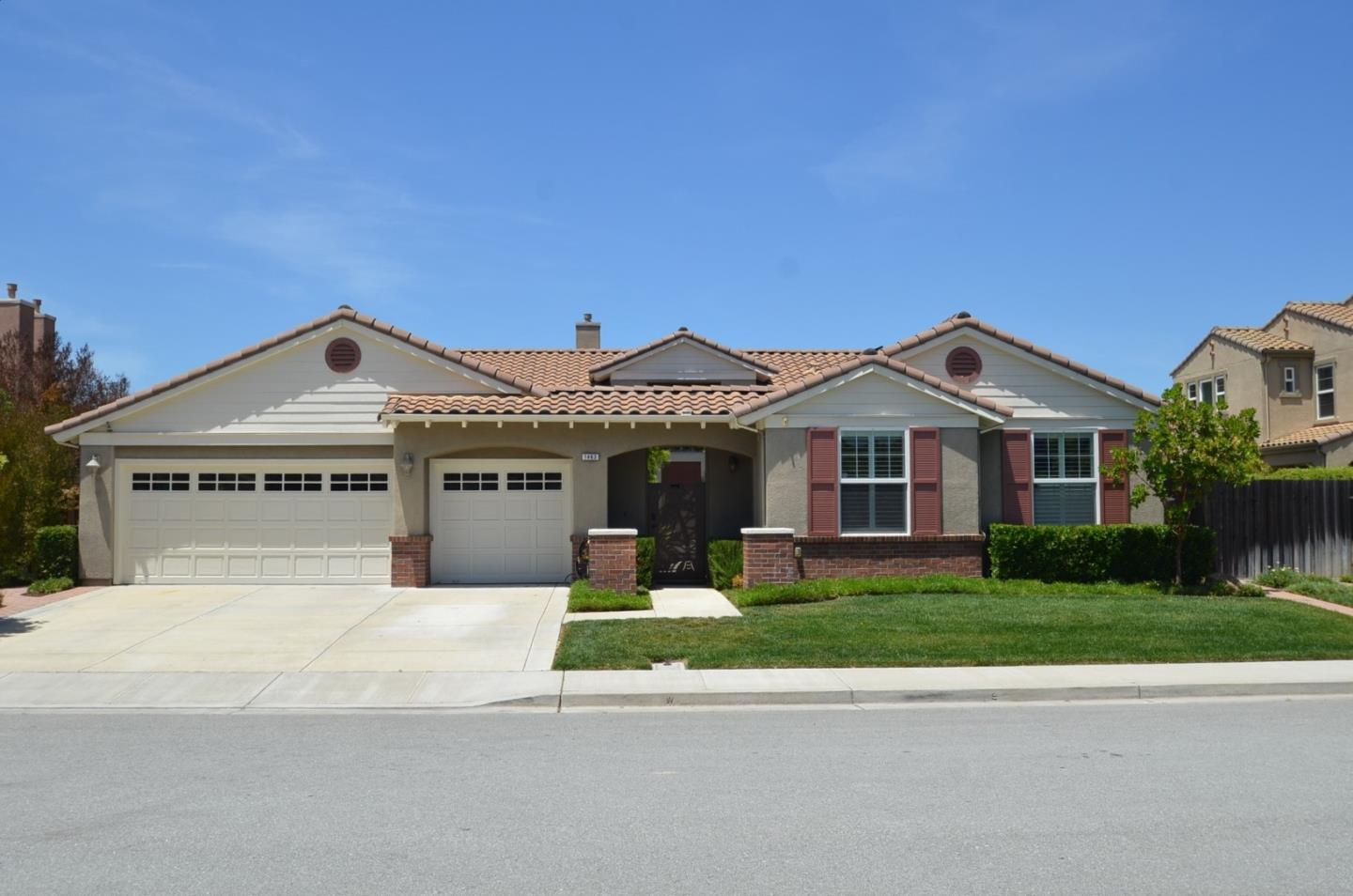 1463 Painted Feather Dr Morgan Hill Ca 95037 Mls