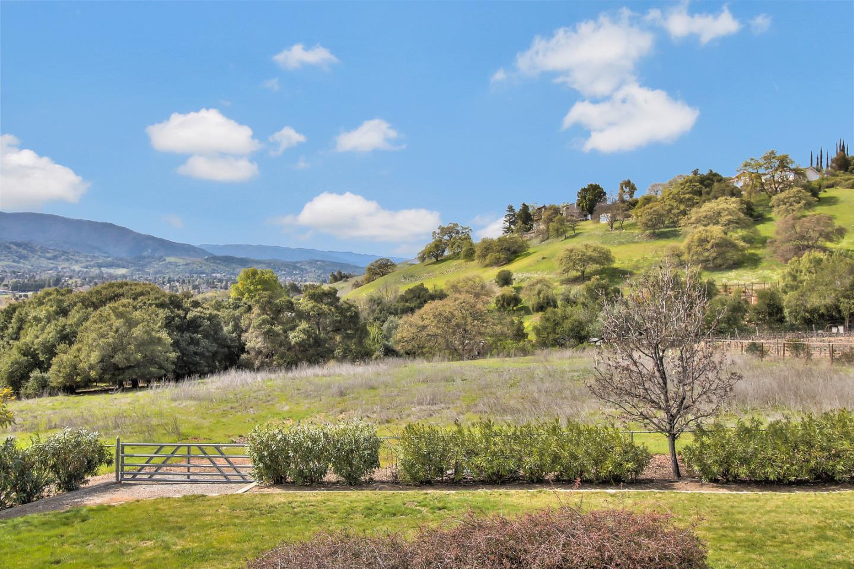 Almaden Valley San Jose New Homes