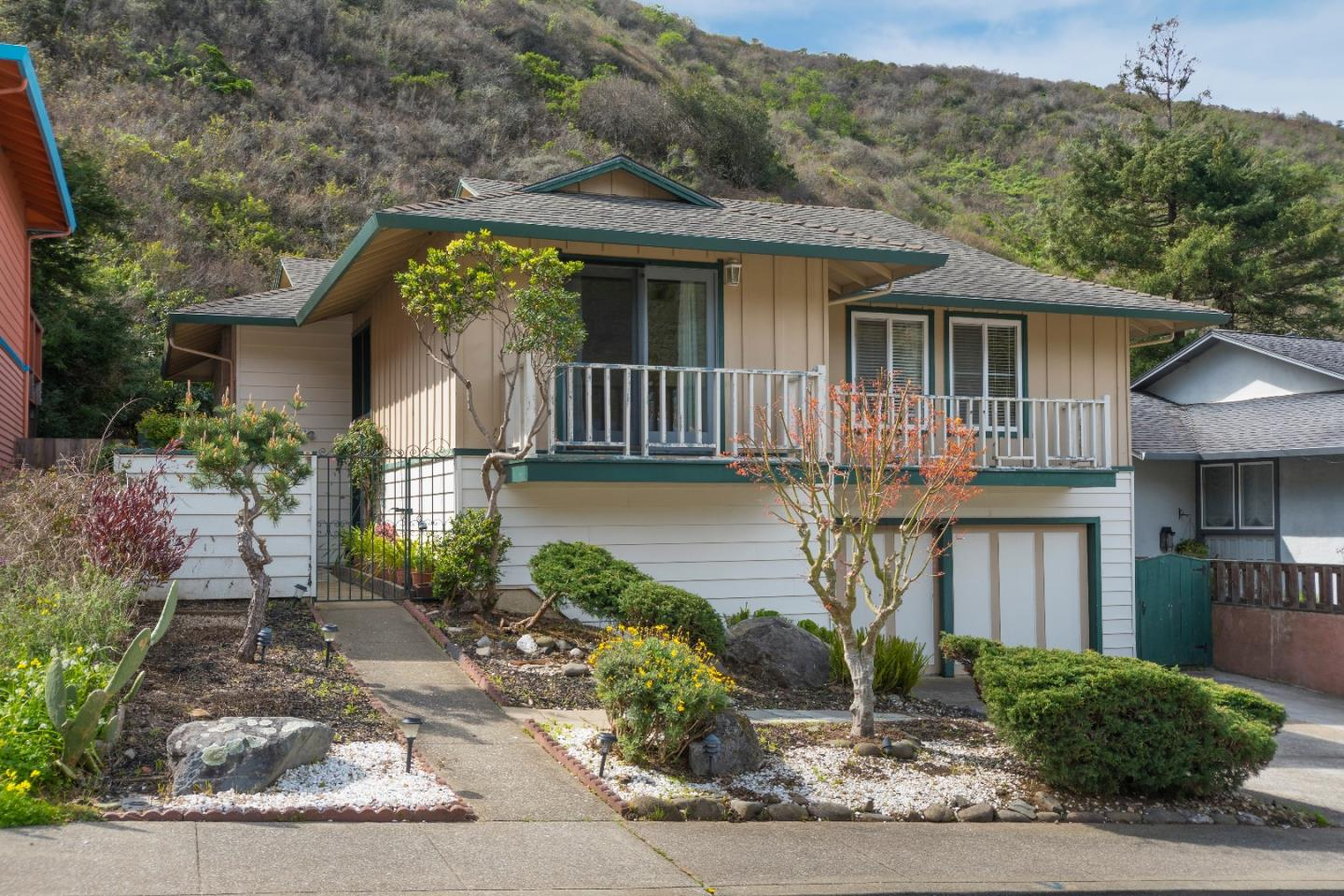 701 big bend dr pacifica ca 94044 mls 81697369 for Pacifica house