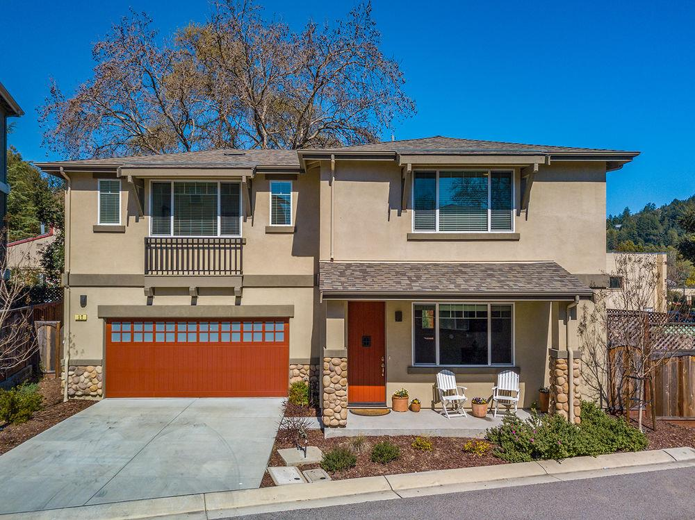 Scotts Valley New Homes