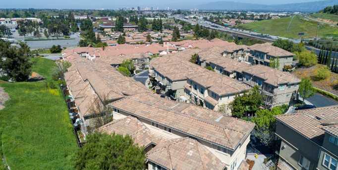 Villa Cortona Way San Jose