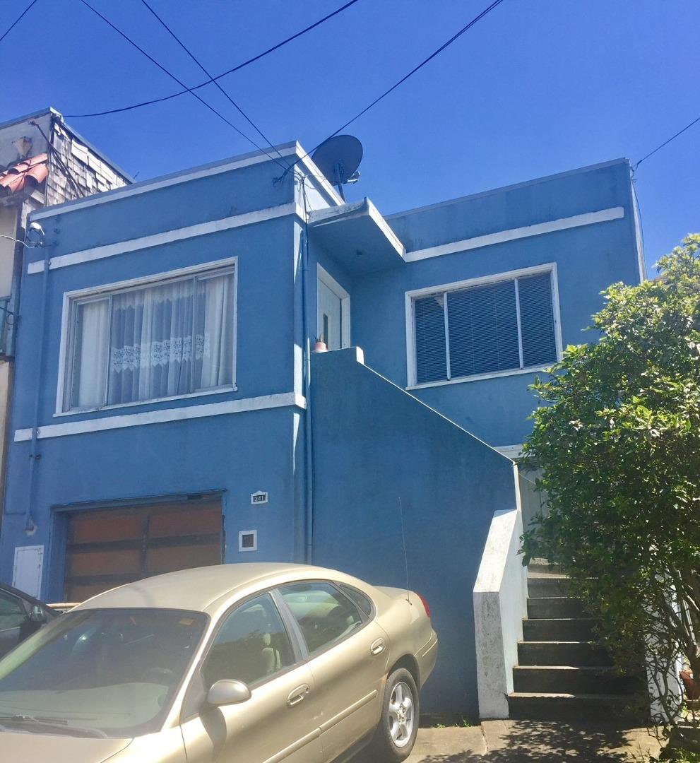 341 Bellevue Ave, Daly City, CA 94014 - MLS 81702802 - Coldwell Banker