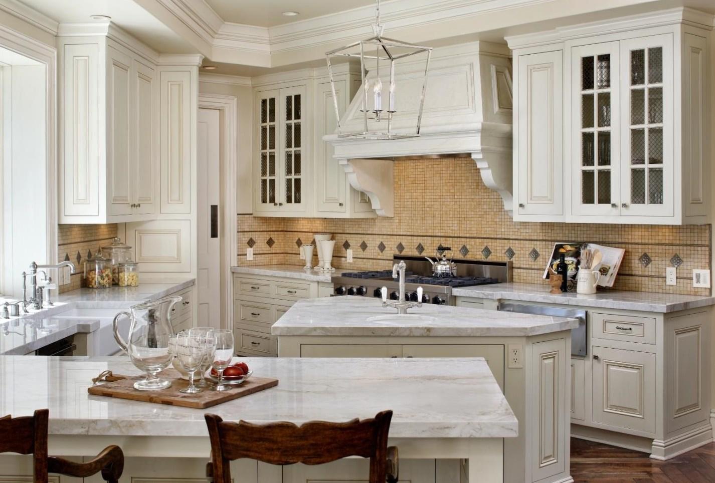 Kuchyňa, v ktorej by sa našla určite každá správna gazdiná - svetapple.sk