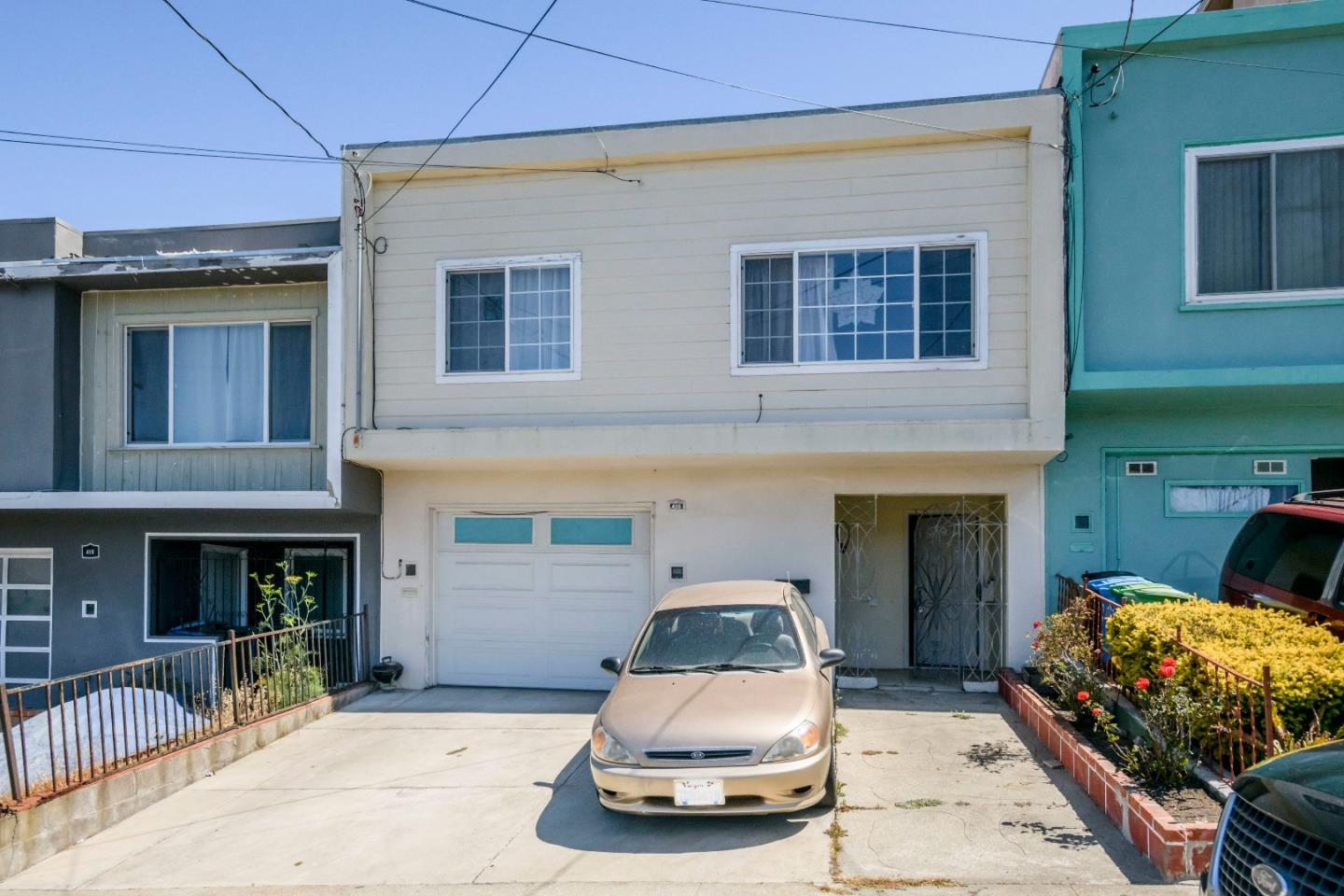 406 Campbell Ave, San Francisco, CA 94134 - MLS 81714657 - Coldwell ...