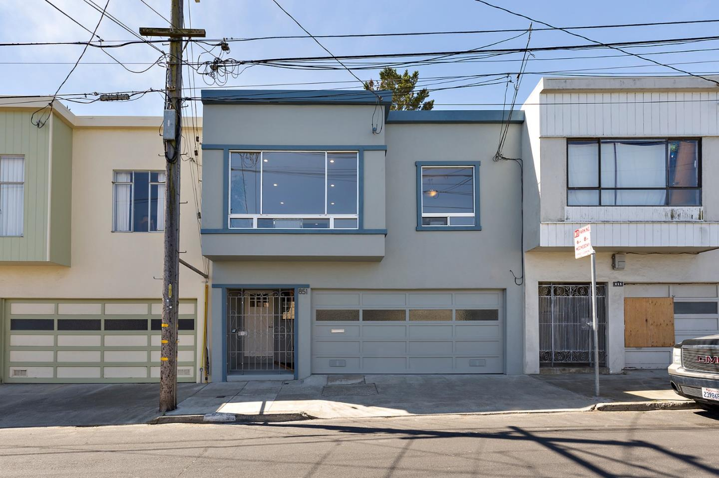 851 Bellevue Ave, Daly City, CA 94014 - MLS 81718238 - Coldwell Banker
