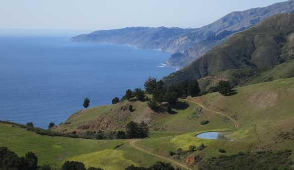 0 Santa Lucia Ranch, Parcels B & C, Highway 1 - Photo 1