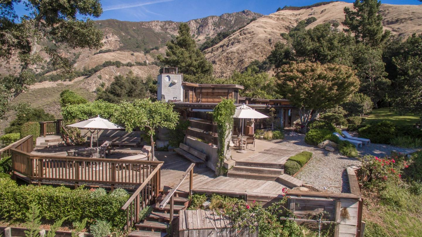 Additional photo for property listing at 55471 Highway 1  BIG SUR, CALIFORNIA 93920