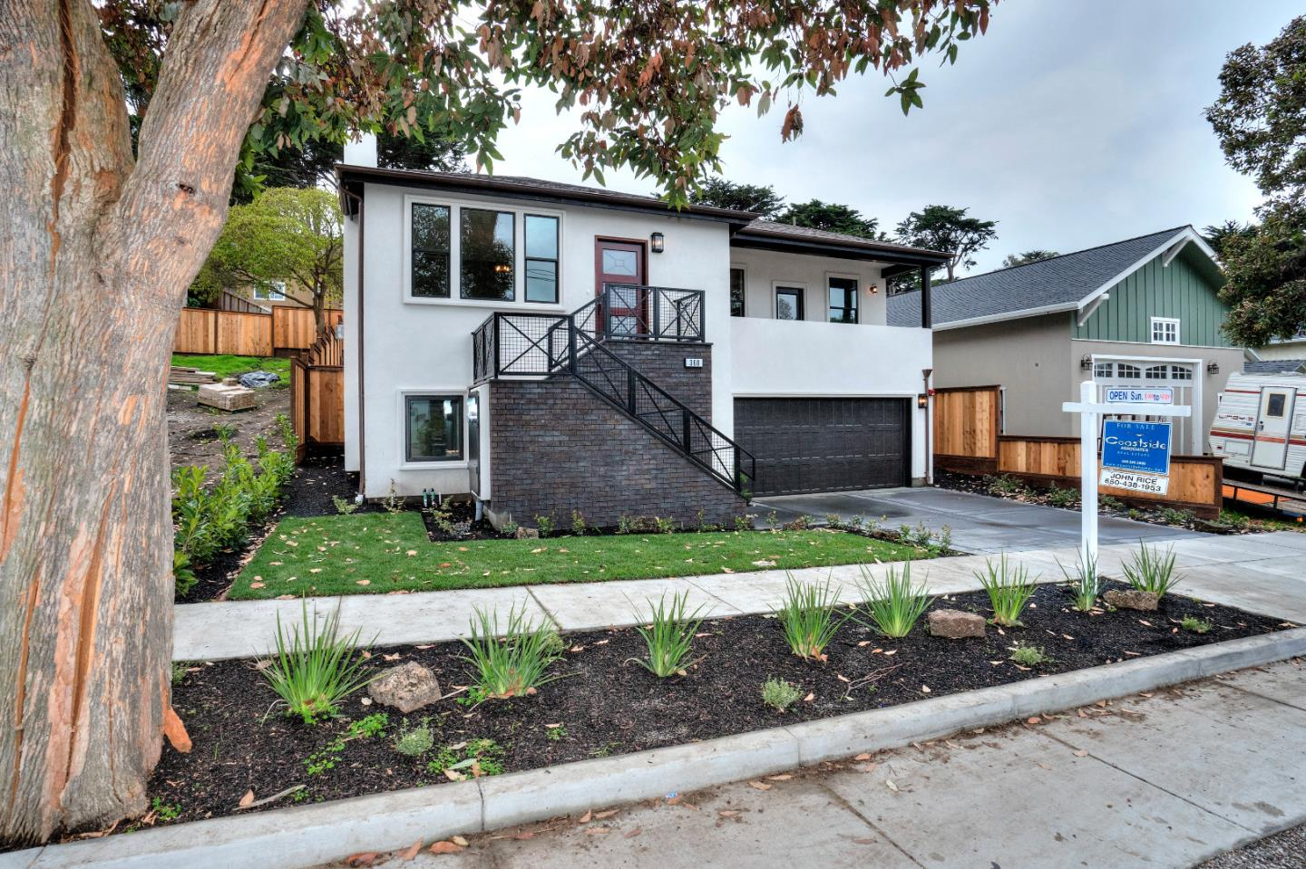 360 carmel ave pacifica ca 94044 mls 81547174 for Pacifica house