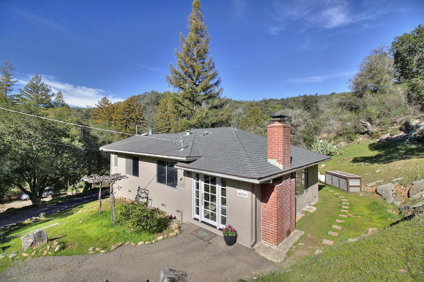 6530 Croy Rd Morgan Hill Ca 95037 Mls 81550377