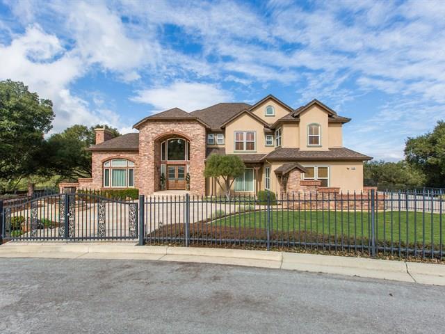 2390 Rockwood Ranch Rd Morgan Hill Ca 95037 Mls