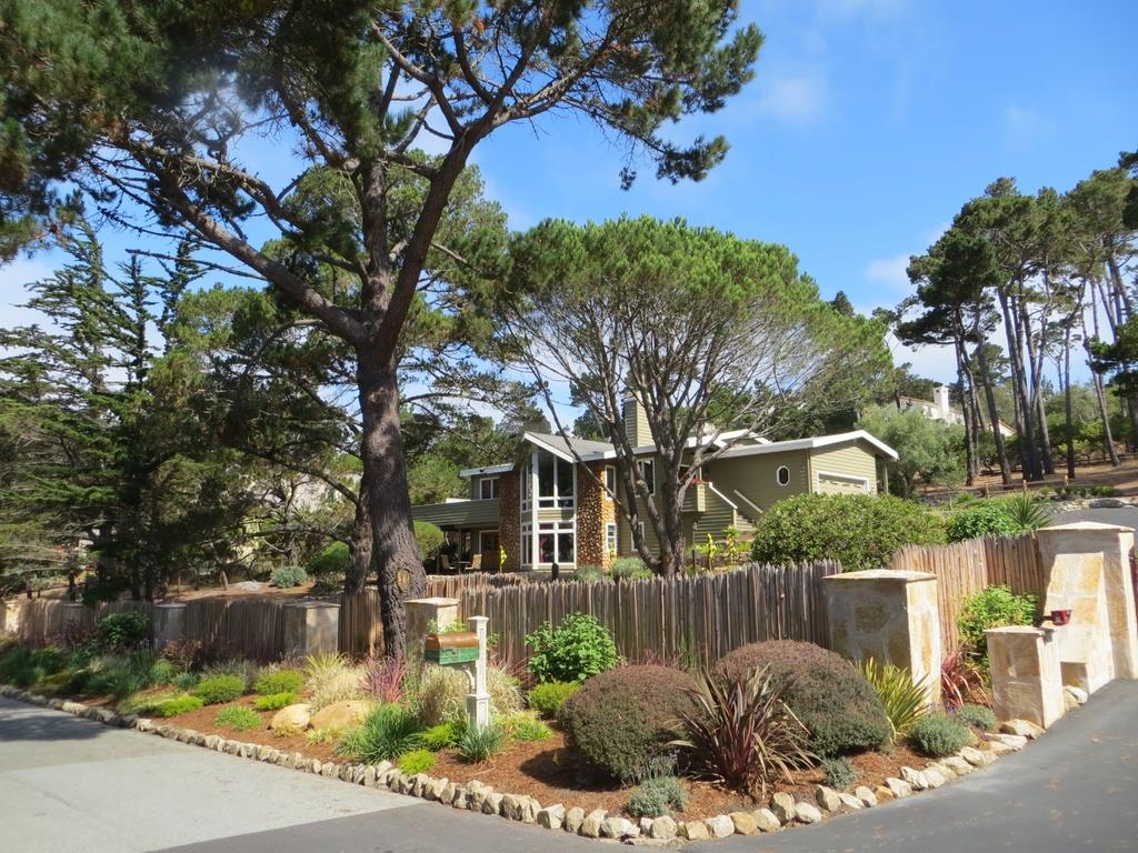 Other for Sale at 1451 Oleada Rd PEBBLE BEACH, CALIFORNIA 93953