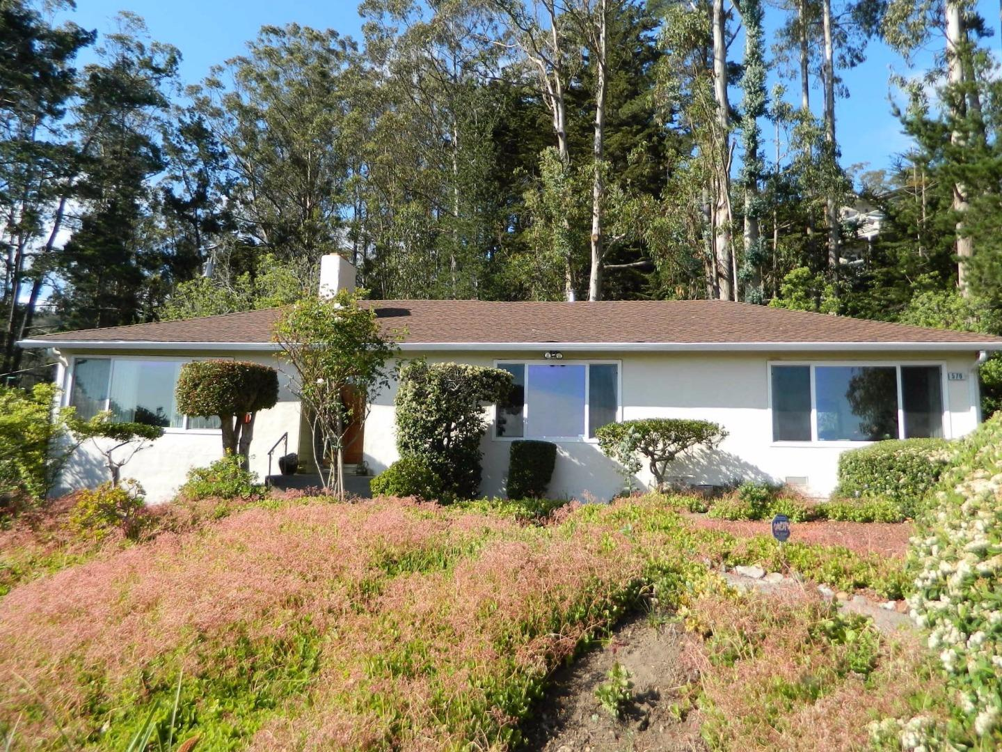 Other for Sale at 576 Alto Ave HALF MOON BAY, 94019