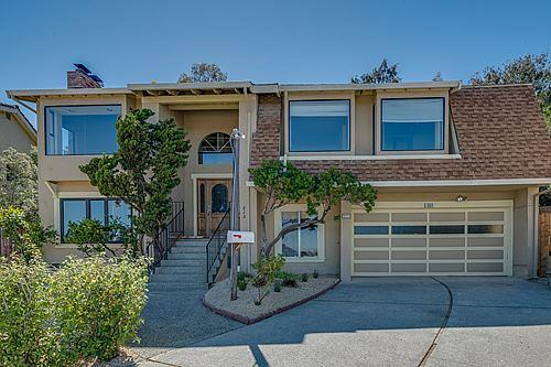 Other for Sale at 868 Overlook Ct SAN MATEO, CALIFORNIA 94403