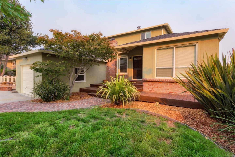 1053 Escalona Dr, Santa Cruz, CA 95060 - MLS 81597027 - Coldwell Banker