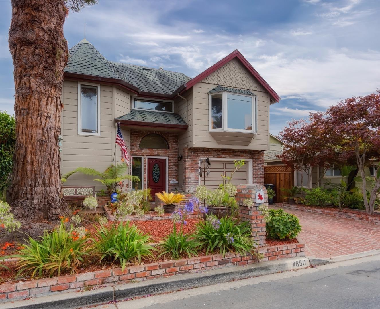 Other for Sale at 4850 Topaz St CAPITOLA, CALIFORNIA 95010