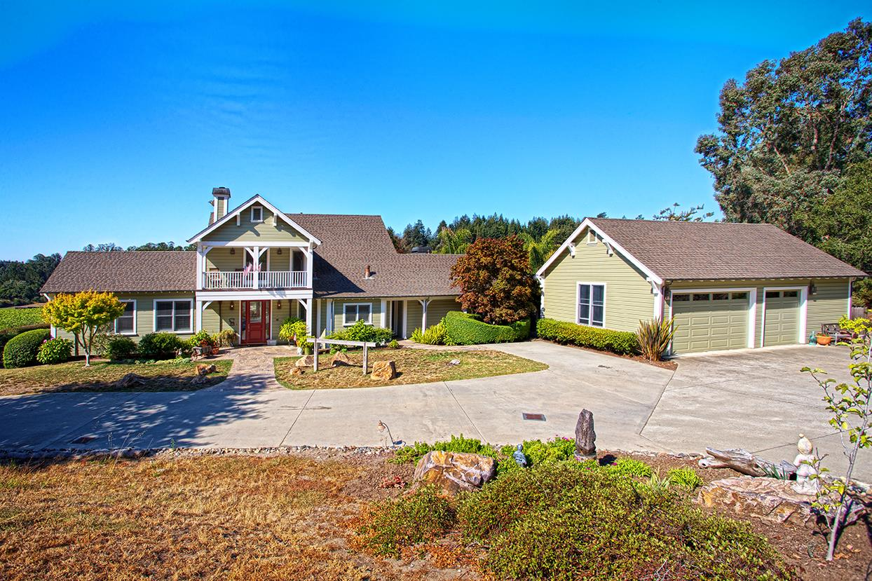 Other for Sale at 2125 Pleasant Valley Rd APTOS, 95003