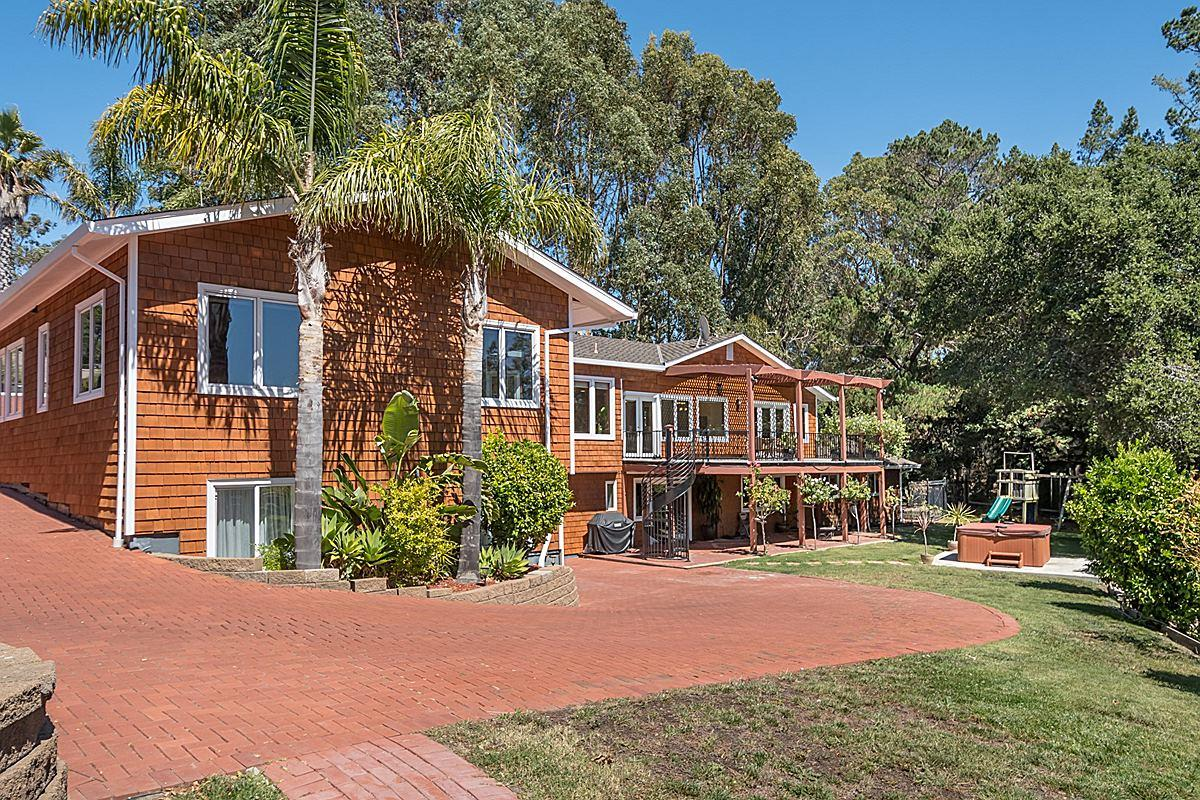 Other for Sale at 1505 Black Mountain Rd HILLSBOROUGH, CALIFORNIA 94010