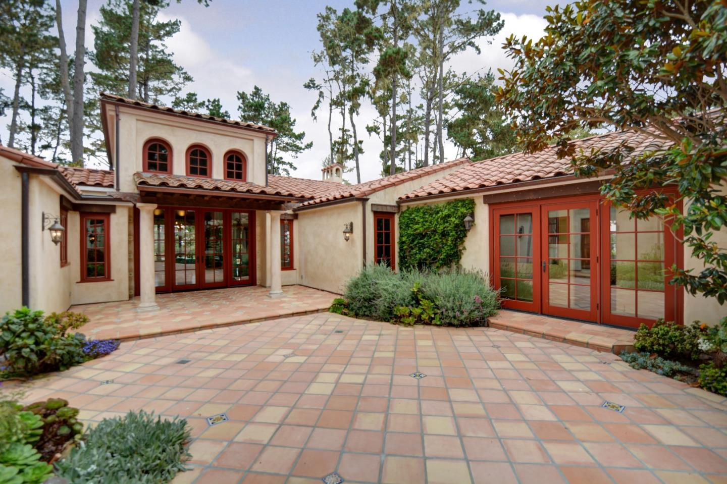 Other for Sale at 1205 Benbow Pl PEBBLE BEACH, CALIFORNIA 93953