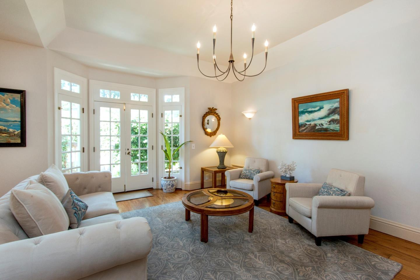 Additional photo for property listing at 1284 Portola Rd  PEBBLE BEACH, CALIFORNIA 93953