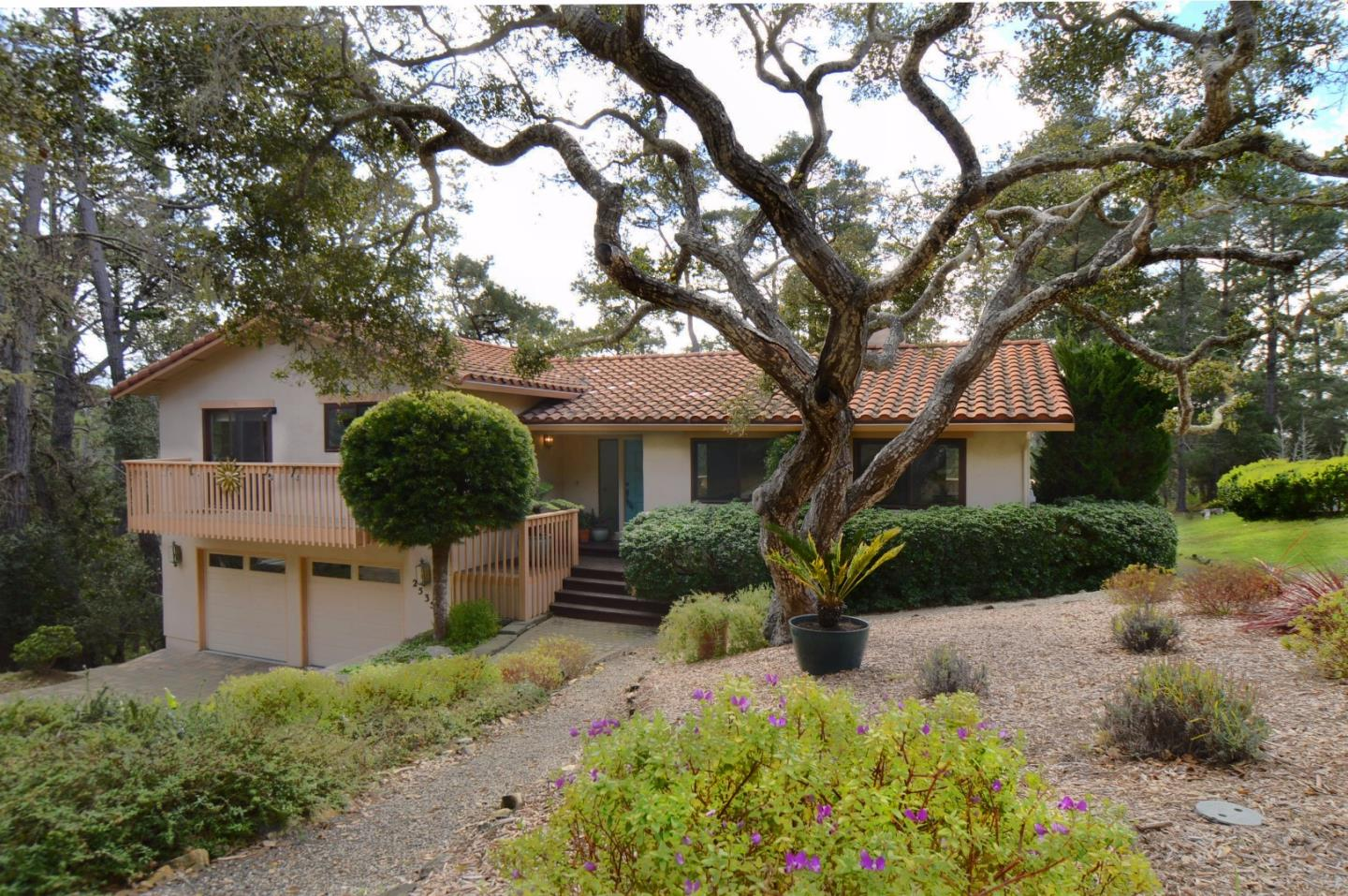 Other for Sale at 25350 Pine Hills Dr CARMEL, CALIFORNIA 93923