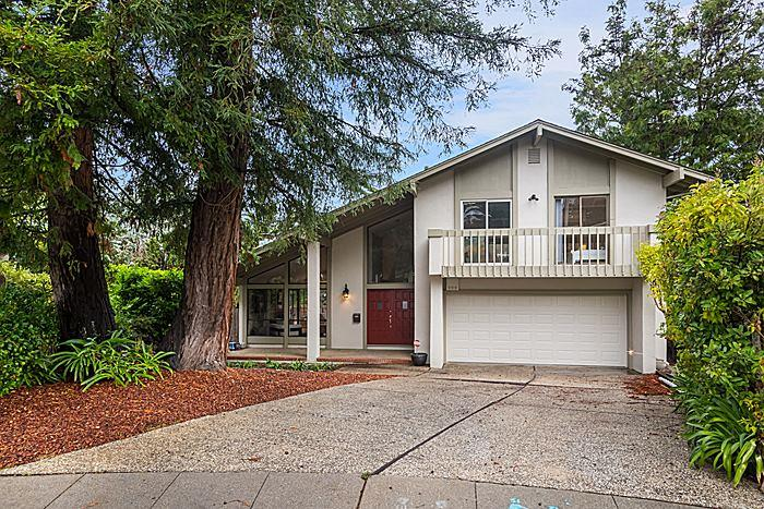 Other for Sale at 1952 Timberlane Way SAN MATEO, CALIFORNIA 94402