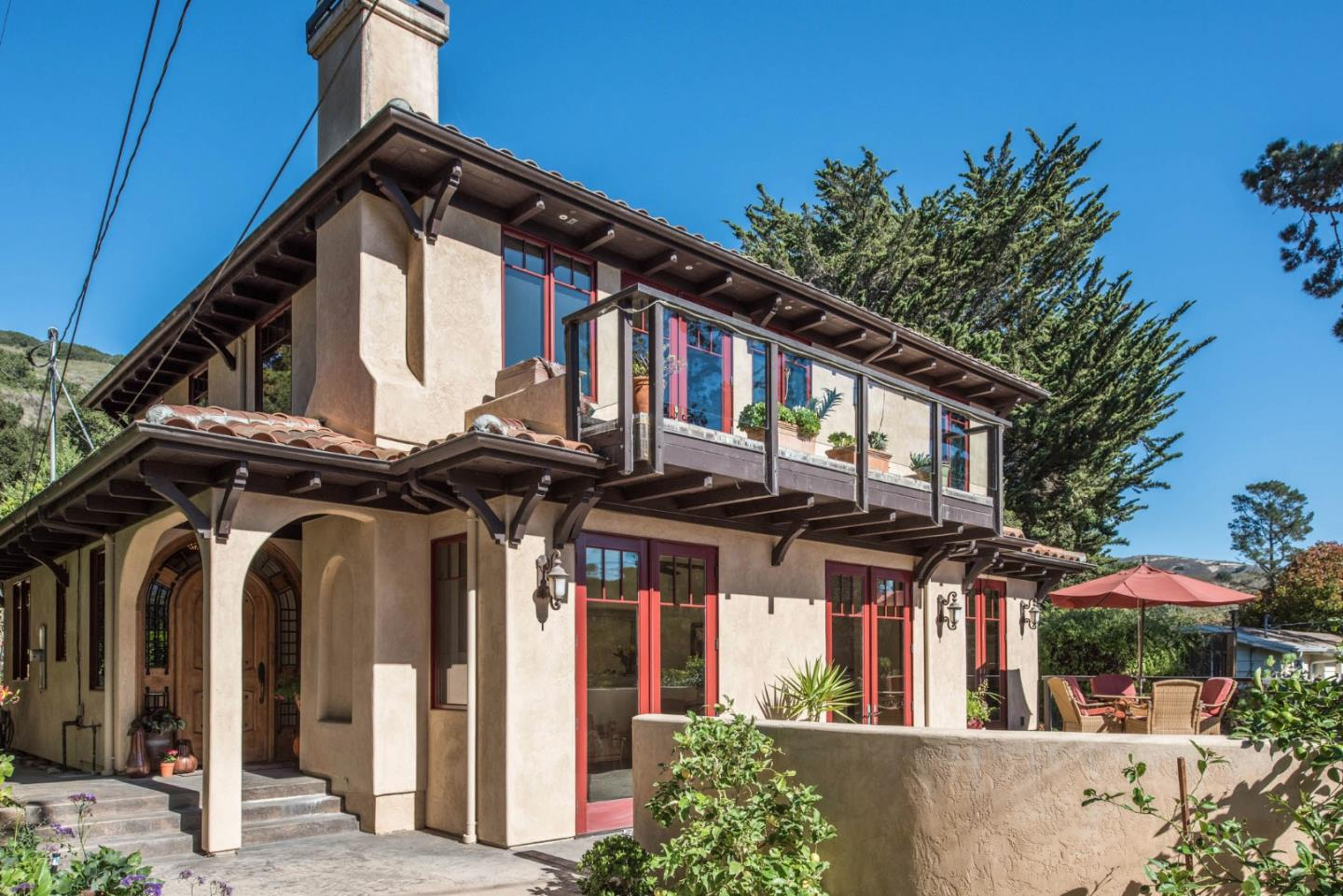Other for Sale at 8215 El Camino Estrada CARMEL VALLEY, 93923