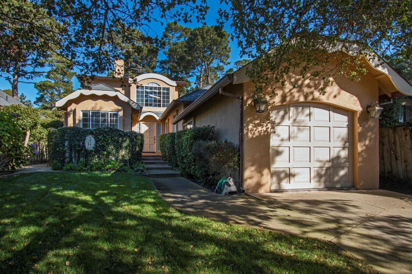 Additional photo for property listing at 24775 Valley Way  CARMEL, CALIFORNIA 93923
