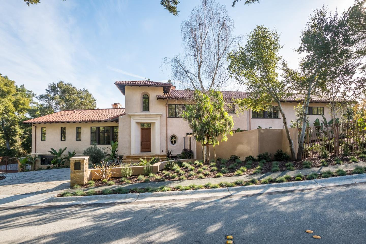 Other for Sale at 1005 Black Mountain Rd HILLSBOROUGH, CALIFORNIA 94010