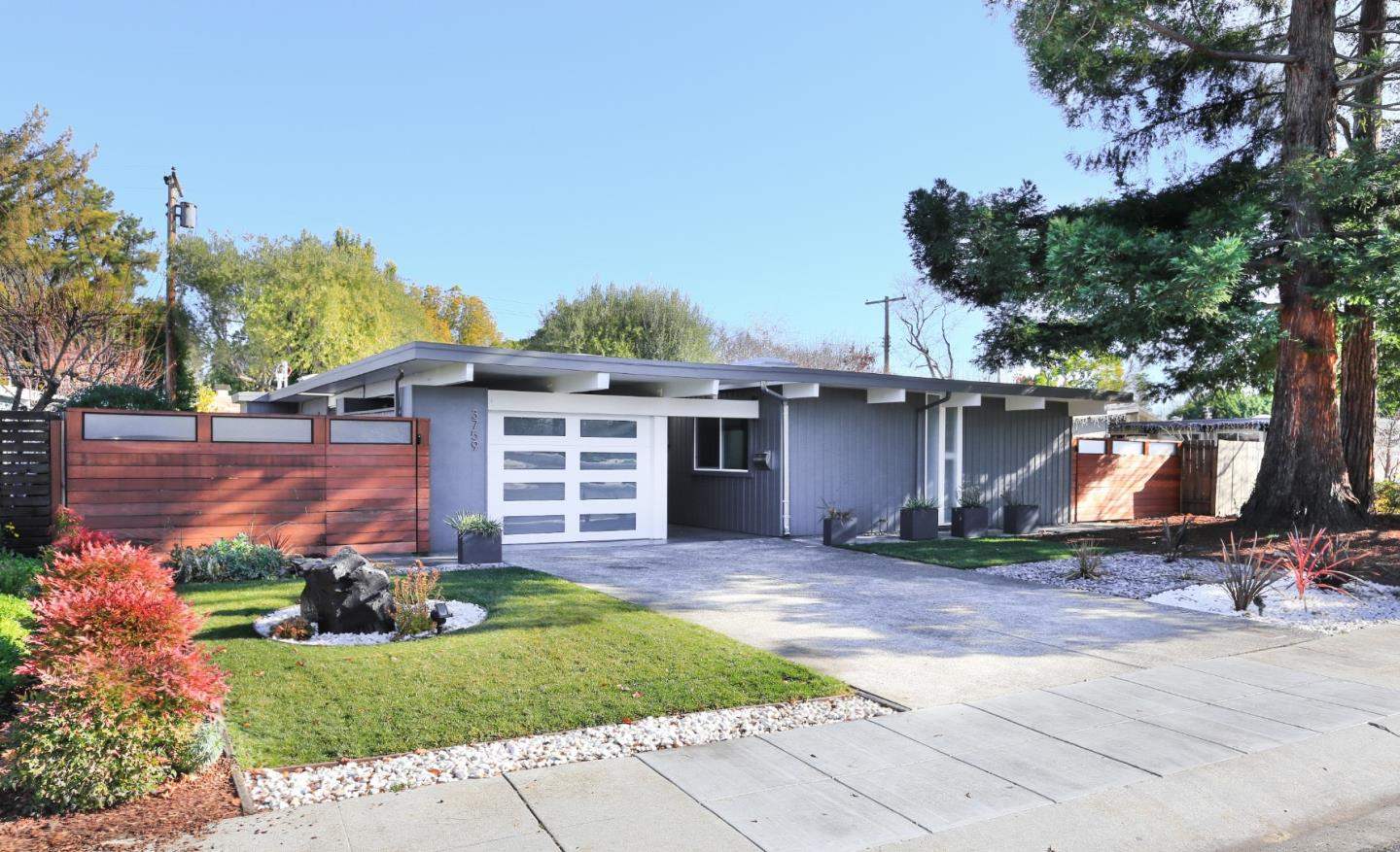 Other for Sale at 3759 Redwood Cir PALO ALTO, CALIFORNIA 94306
