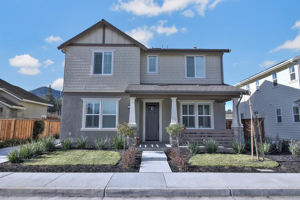 Other for Sale at 180 Christine Lynn Dr MORGAN HILL, CALIFORNIA 95037