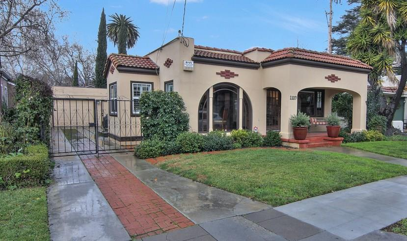 Other for Sale at 1109 Glenn Ave SAN JOSE, CALIFORNIA 95125