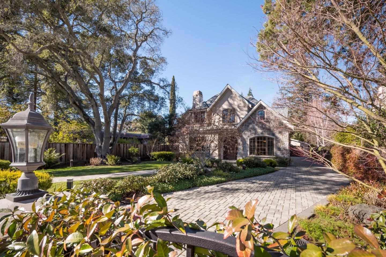 Additional photo for property listing at 1982 Camino A Los Cerros  MENLO PARK, CALIFORNIA 94025