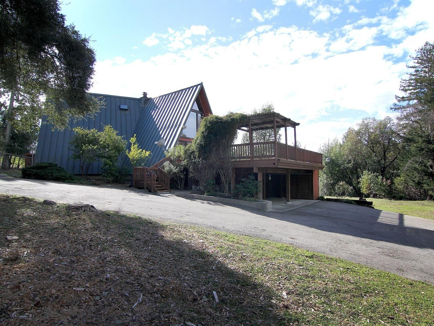 Other for Sale at 60 Old Orchard Rd LOS GATOS, CALIFORNIA 95033