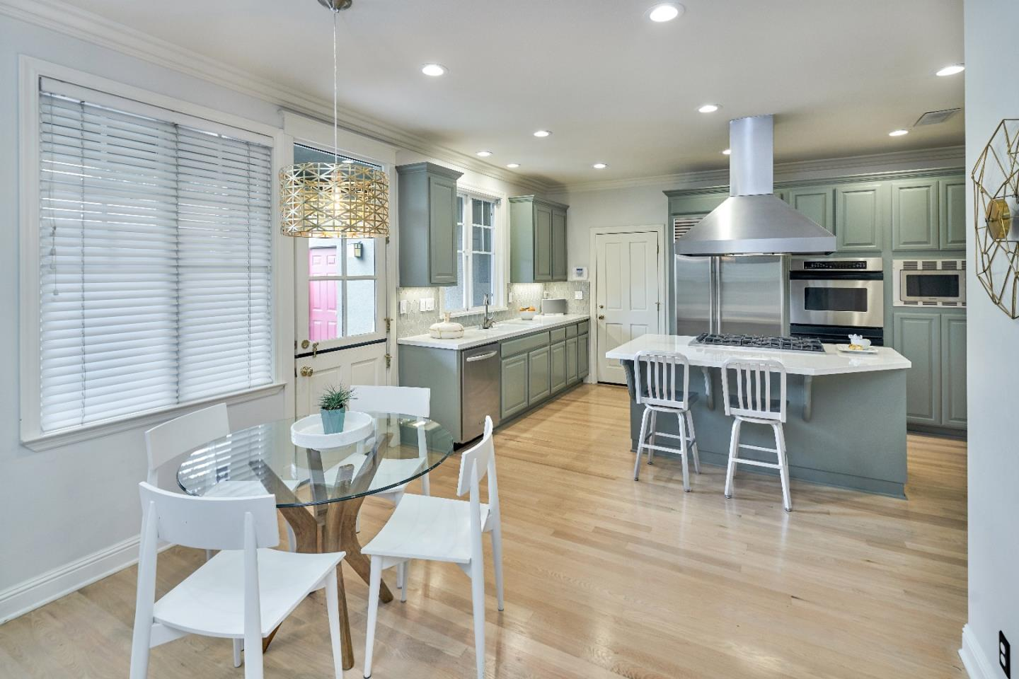 Additional photo for property listing at 1063 Bird Ave  SAN JOSE, CALIFORNIA 95125