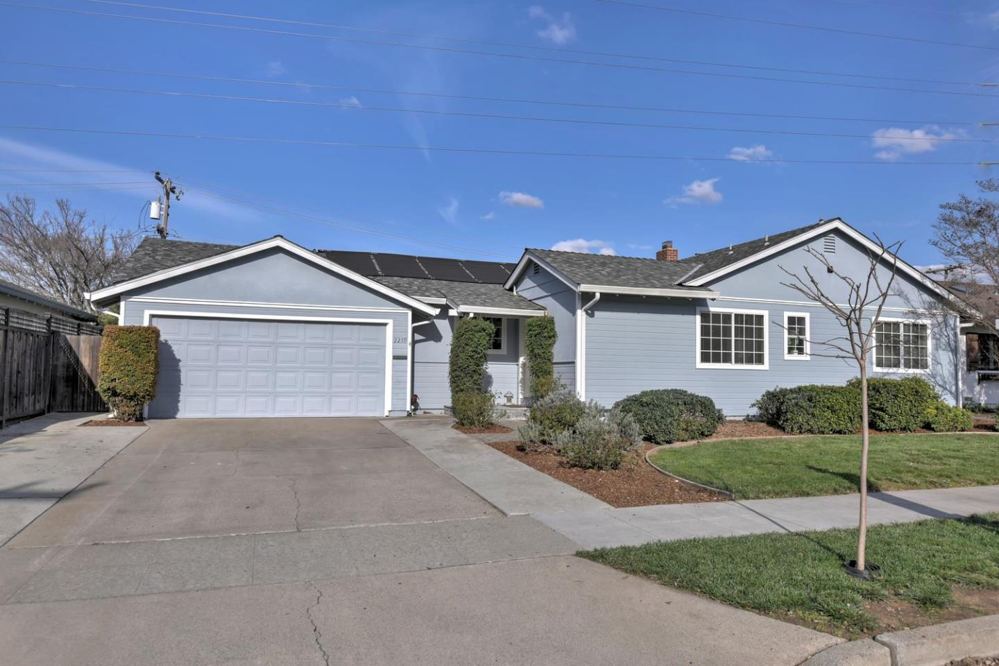 Other for Sale at 2259 Blossom Valley Dr SAN JOSE, CALIFORNIA 95124