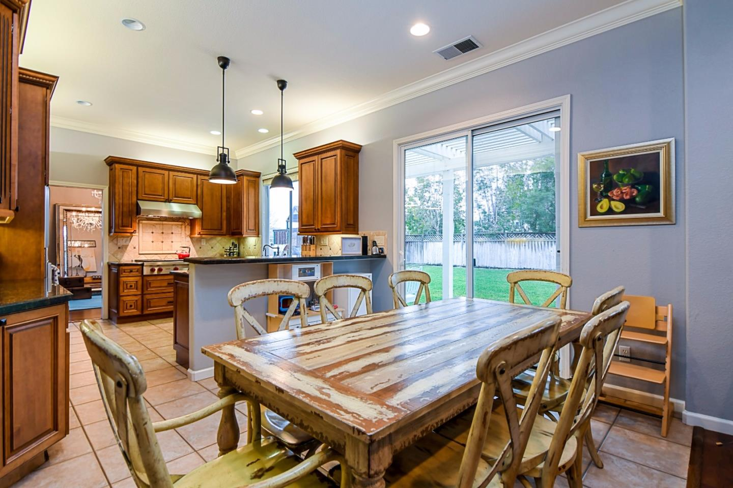 Additional photo for property listing at 5801 Firestone Ct  SAN JOSE, CALIFORNIA 95138