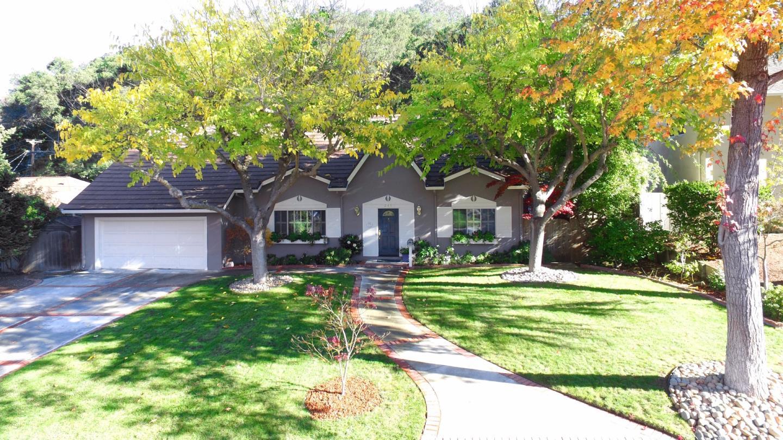 Other for Sale at 245 Vista Del Monte LOS GATOS, CALIFORNIA 95030