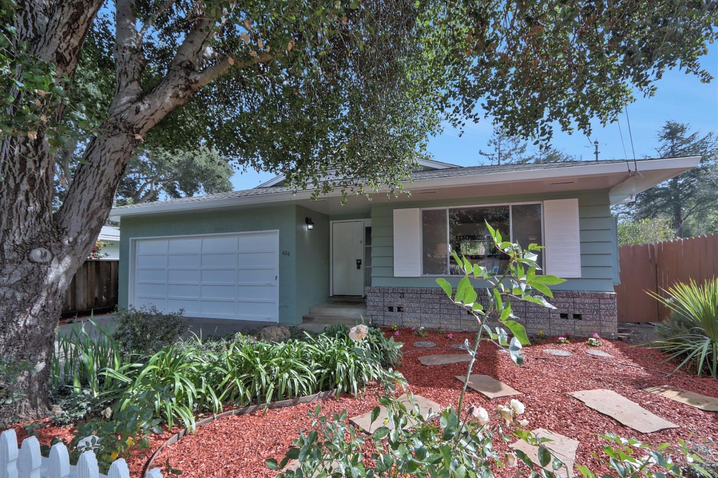 Other for Sale at 624 11th Ave MENLO PARK, CALIFORNIA 94025