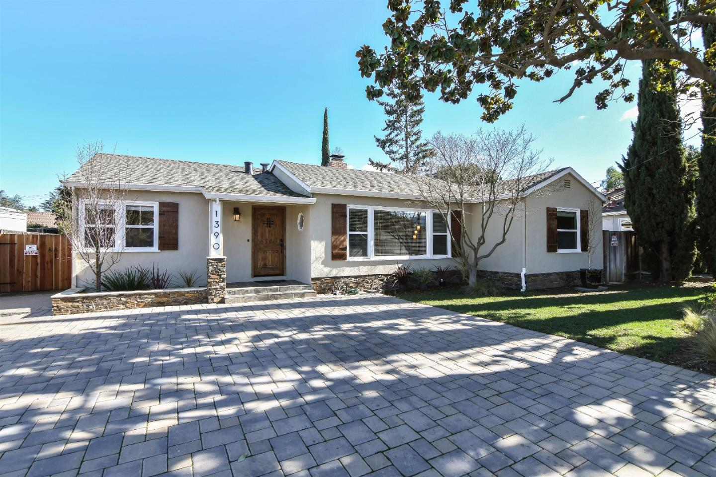 Additional photo for property listing at 1390 Burrows Rd  CAMPBELL, CALIFORNIA 95008