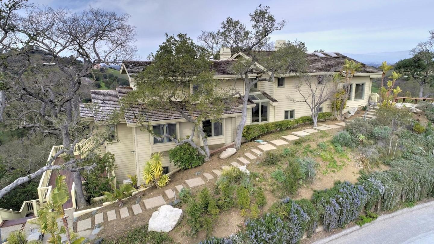Additional photo for property listing at 12601 Star Ridge Ct  SARATOGA, CALIFORNIA 95070