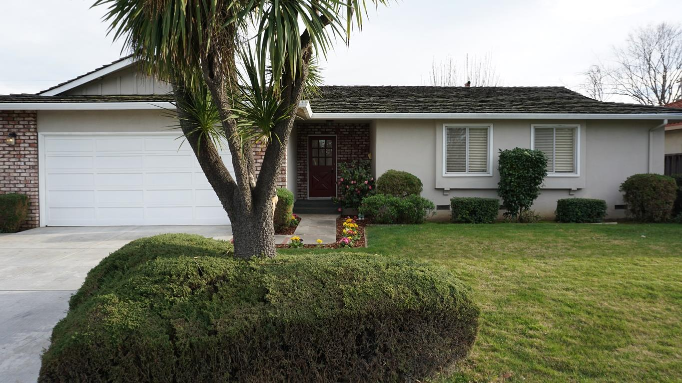 Other for Sale at 1568 Chambers Dr SAN JOSE, CALIFORNIA 95118