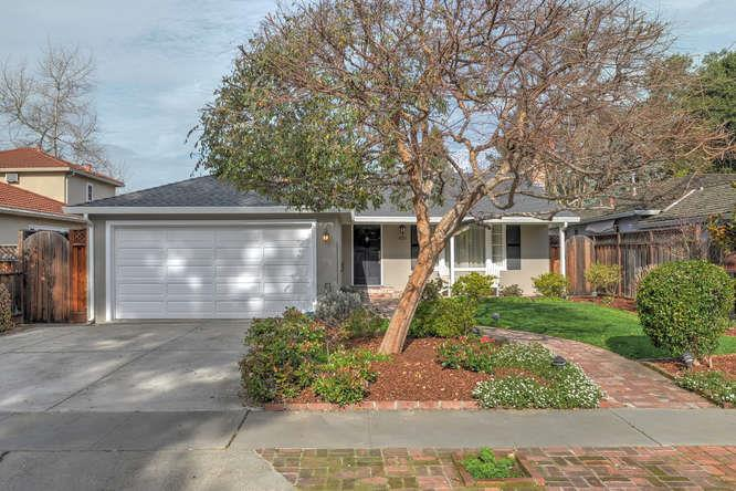 Other for Sale at 450 Arbor Rd MENLO PARK, CALIFORNIA 94025