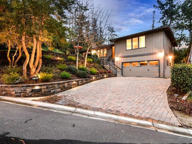 Other for Sale at 220 Mistletoe Rd LOS GATOS, CALIFORNIA 95032