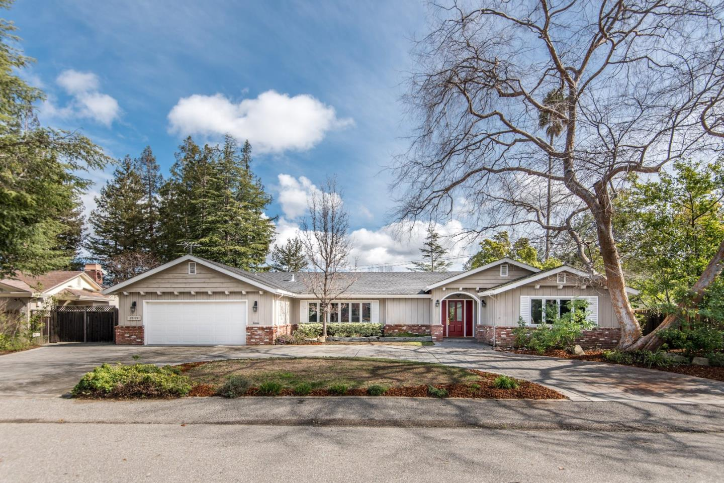 Other for Sale at 20124 Chateau Dr SARATOGA, CALIFORNIA 95070