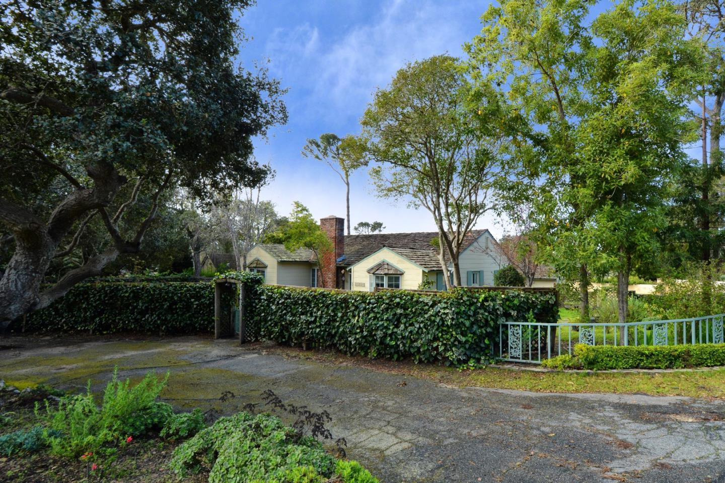 Other for Sale at 24800 Carpenter Rd CARMEL, CALIFORNIA 93923