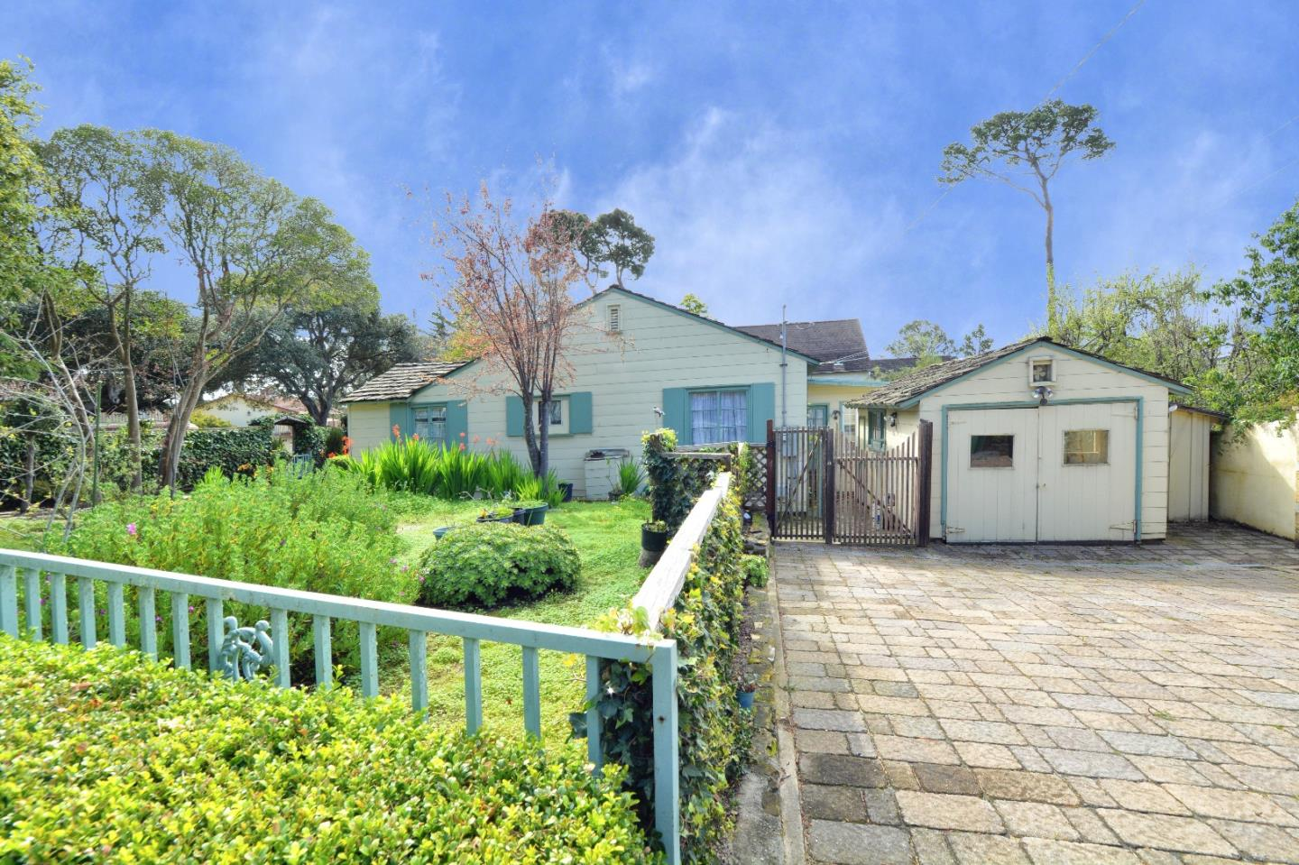 Additional photo for property listing at 24800 Carpenter Rd  CARMEL, CALIFORNIA 93923