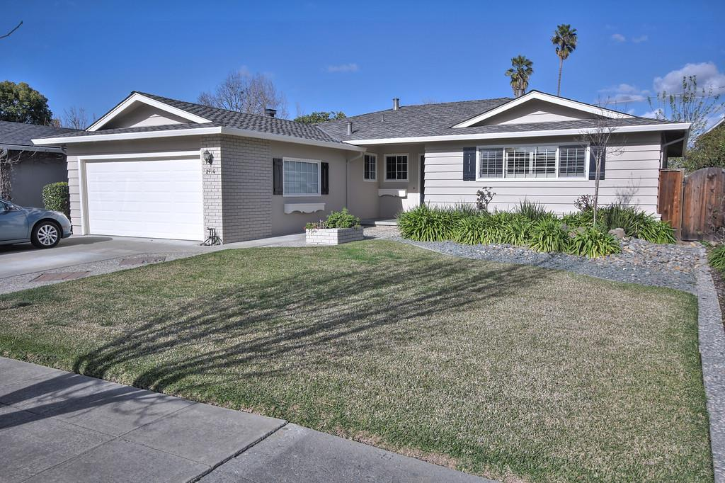 Other for Sale at 2910 Hidalgo Ct SAN JOSE, CALIFORNIA 95125
