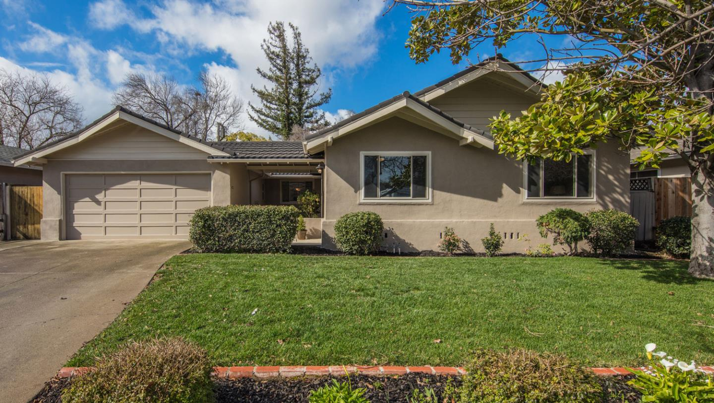 Other for Sale at 5503 Muir Dr SAN JOSE, CALIFORNIA 95124