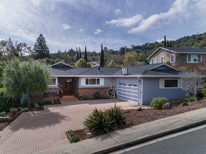 Other for Sale at 2909 Franciscan Ct SAN CARLOS, 94070